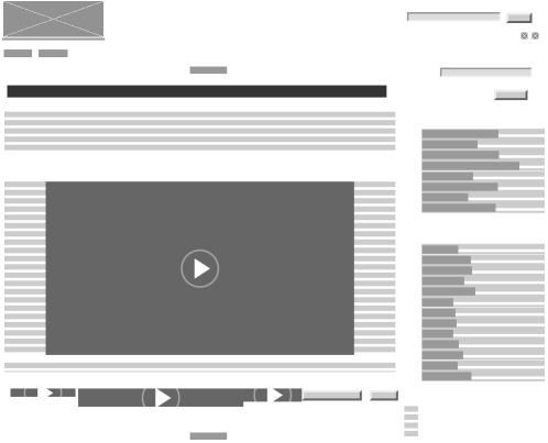 Wireframes Bookmarklet